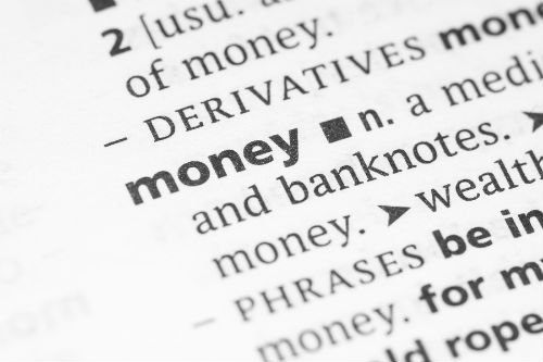 5 Financial Terms You Must Know